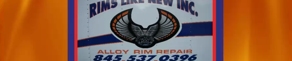 Alloy Wheel Repair Westchester County
